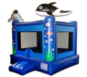 Seaworld Bouncer (15x15)
